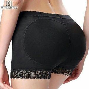 Hot Shaper Pants Sexy Boyshort Panties